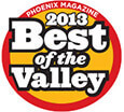 Best of the Valley 2013