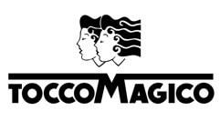 Tocco Magico hair product logo